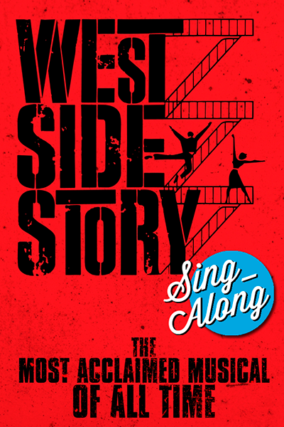 West Side Story Sing-Along