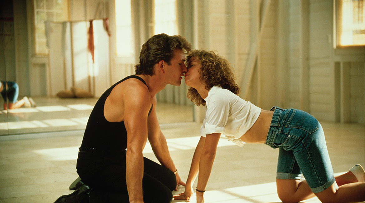 DIRTY DANCING SING-ALONG